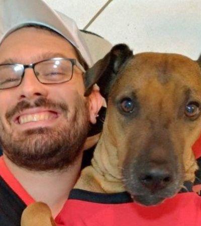 Torcedor rifa ingresso da semifinal da libertadores para tratar cão com câncer