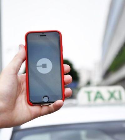 Uber lança 'corridas silenciosas' para evitar papo na viagem e gera debate sobre conexão humana