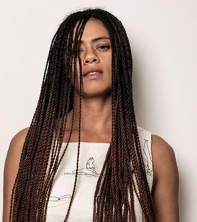 Ana Flávia Cavalcanti estreia na novela das oito e como diretora: 'Não quero me juntar com racista'
