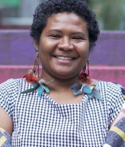 Racismo e câncer de mama: Charô Nunes fala sobre a relação entre pele, informação e tratamento
