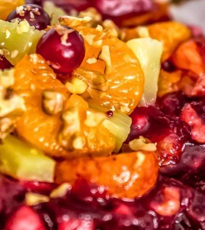 9 receitas deliciosas para uma ceia de Natal vegana e plant based