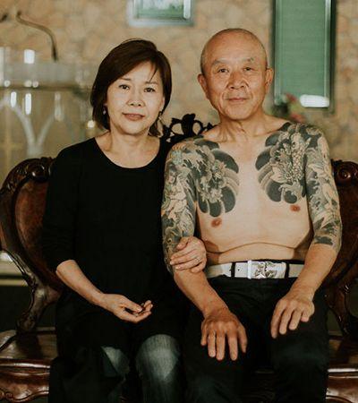 Eles rodaram o mundo reunindo histórias de amor para um documentário