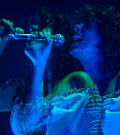 Festival Radioca ecoa por Salvador celebrando 5 anos de muita música