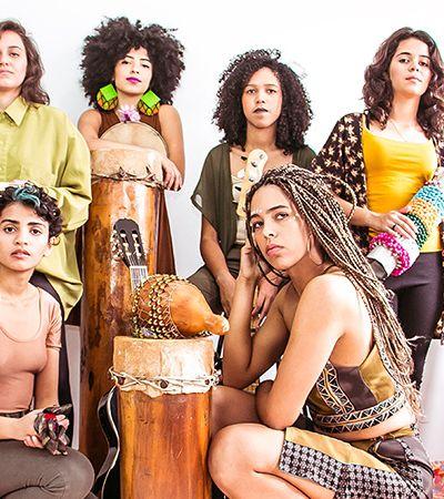 Festival Marighella critica censura a filme com bandas, saraus e intervenções