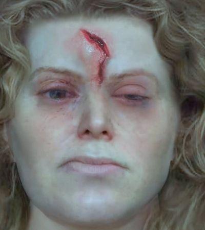 Cientistas reconstroem rosto de guerreira viking a partir de seu esqueleto