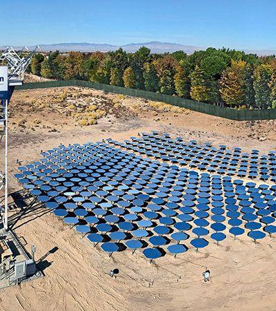 Empresa de energia solar apoiada por Bill Gates trabalha para acabar com combustíveis fósseis