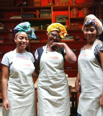 Padeiras Negras: projeto empodera mulheres da periferia através da panificação