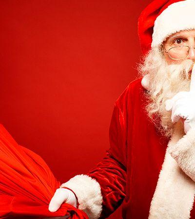 Pesquisa mostra quando crianças param de acreditar em Papai Noel
