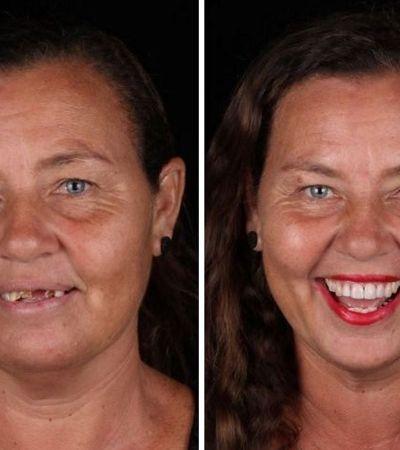 Dentista brasileiro viaja o Brasil e o mundo espalhando sorrisos; veja a potência das transformações