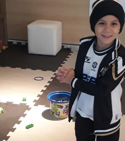 Corinthians marca golaço ao oferecer lugar em sala anti-ruído para torcedor autista