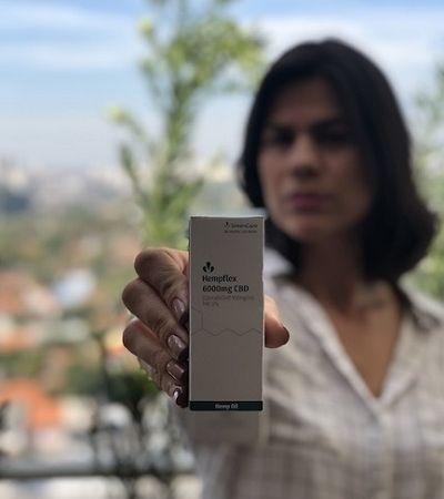 Esta brasileira é uma das 50 mais influentes do mercado de cannabis