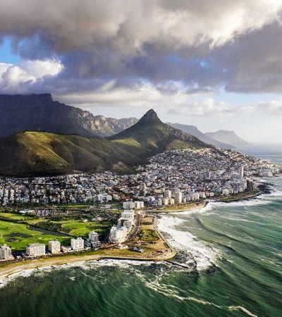 Você pode conhecer a África do Sul de graça; saiba como