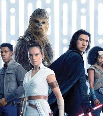 Novo 'Star Wars – A Ascensão Skywalker' foi exibido primeiro para paciente terminal