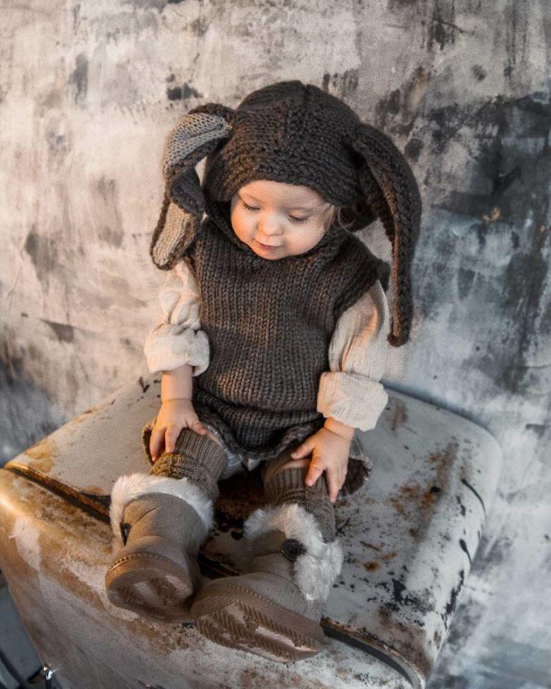 bebê com down fantasiado 2