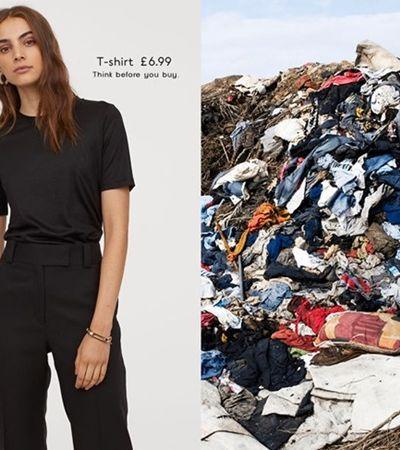 Black Friday: Ensaio reflete sobre desperdício em tempos de consumismo desenfreado