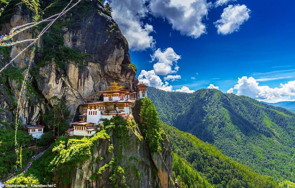 butão país visitar 2020 1