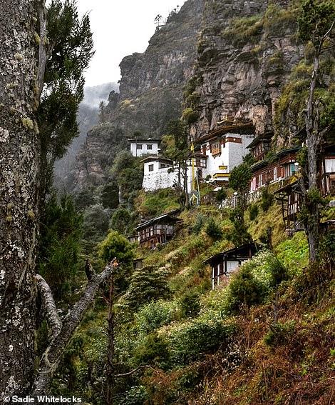 butão país visitar 2020 4