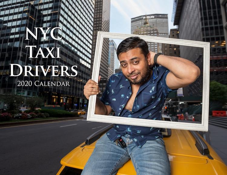 calendário taxistas ny 1