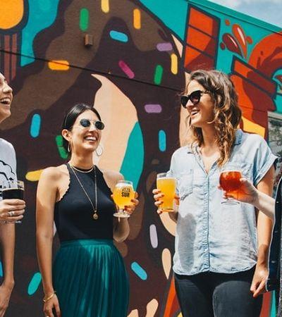 Cervejas sem álcool ganham espaço com jovens que pretendem beber menos