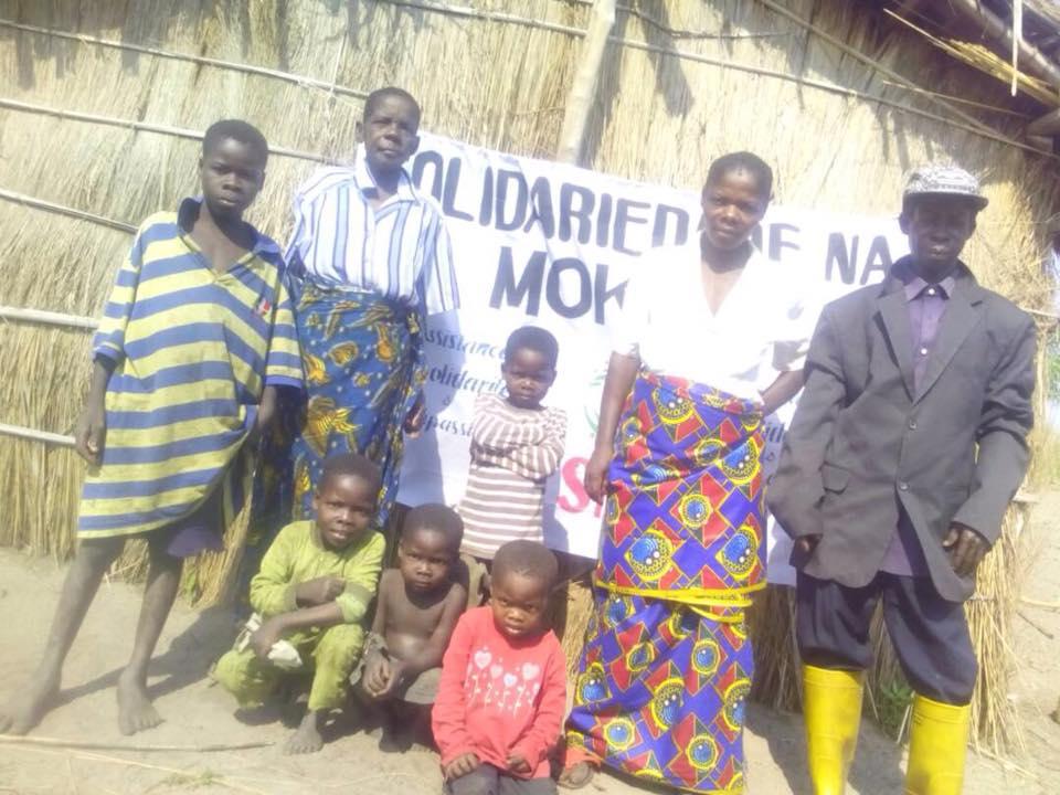 congolês prêmio malária 3