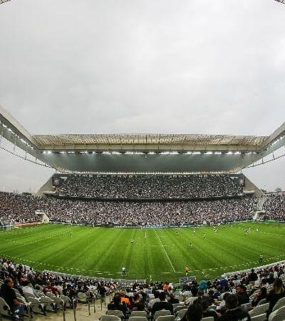 Fiel esgota ingressos para final do paulista feminino entre  Corinthians e São Paulo, em Itaquera