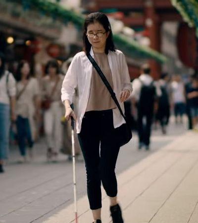 Google apresenta recurso de voz para pessoas com deficiência visual