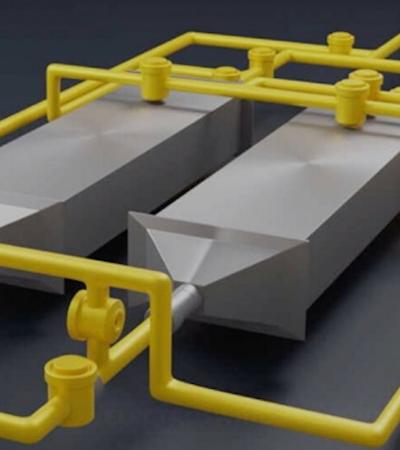 Engenheiros do MIT anunciam tecnologia revolucionária de absorção de CO2 da atmosfera