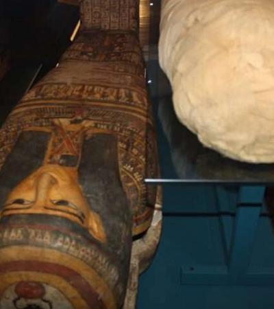 CCBB celebra 30 anos com réplica de tumba de Nefertari e outras 180 peças de museu egípcio