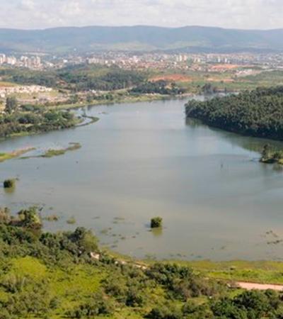 Como o Rio Jundiaí foi despoluído e voltou a ter peixes após 30 anos