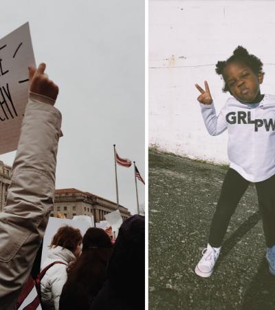 Mulheres negras e mais pobres se identificam mais com feminismo