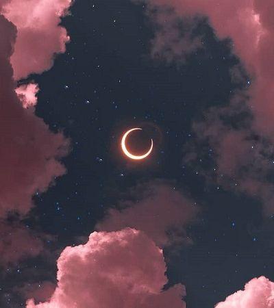 O Instagram do artista Petjer Peterson é o refúgio perfeito para apaixonados por céus noturnos