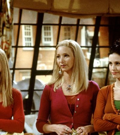 Vídeo reúne 10 piadas de 'Friends' que seriam um fiasco na TV hoje em dia