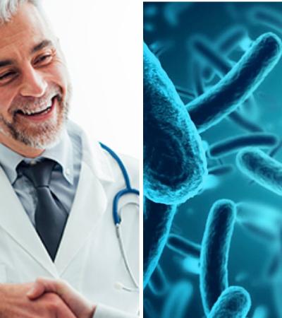 Estudo mostra o que você já sabe: médicos podem transportar bactérias em gravatas e jalecos
