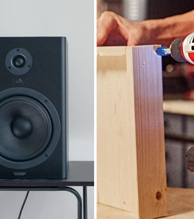 Como fazer um amplificador de som em casa | Hack Hype