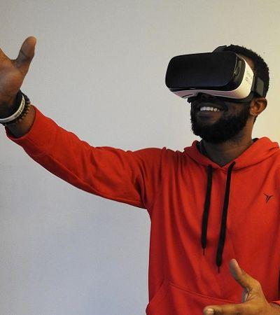 Hyper Festival retorna a SP trazendo o que há de mais atual em realidade aumentada e virtual