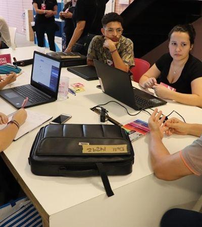 Universitários se enfrentam em Desafio de Design sustentável