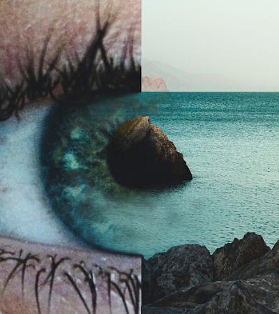 Artista cria foto montagens surrealistas que irão desafiar seus olhos