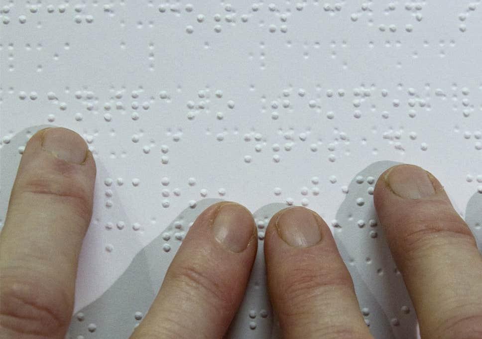 impressora fast braille 4