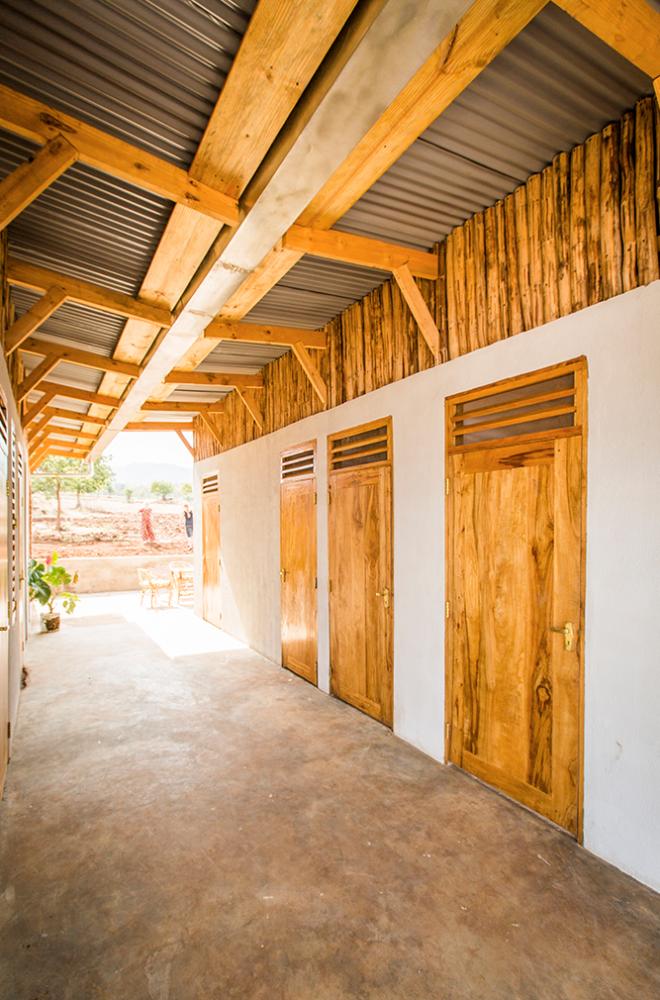 orfanato sustentável tanzânia 2
