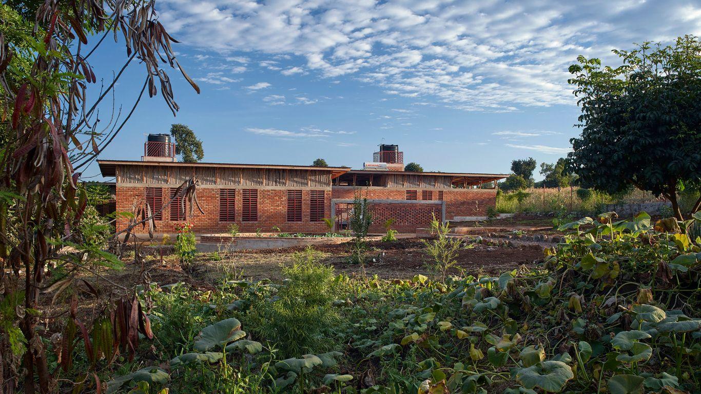 orfanato tanzânia 1