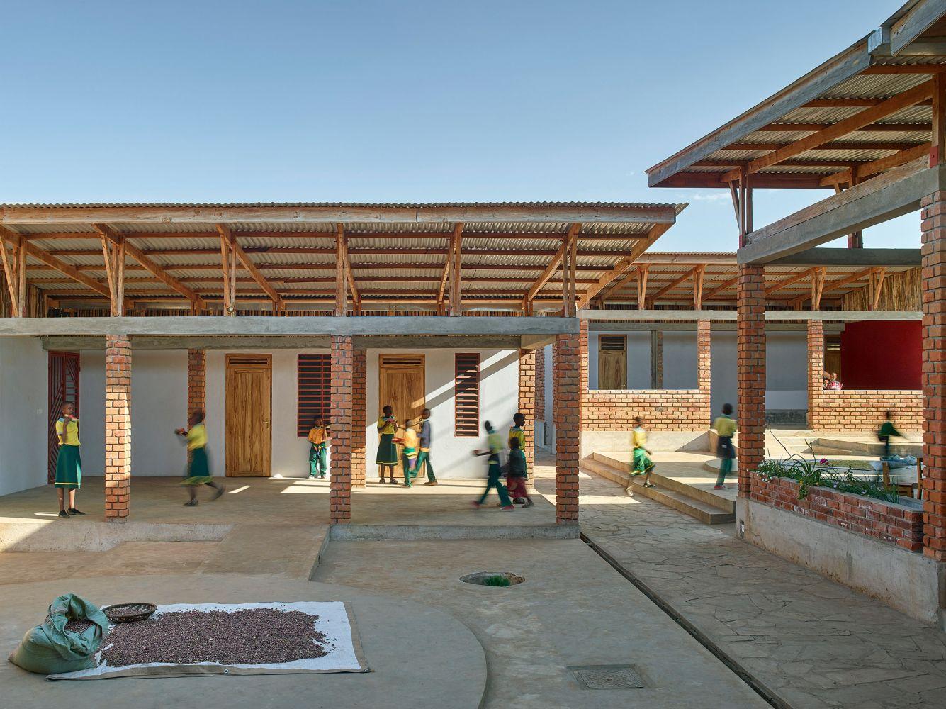 orfanato tanzânia 2