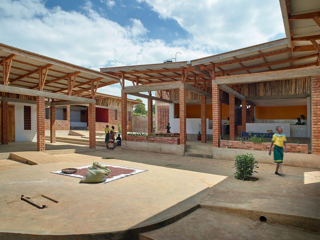 orfanato tanzânia 3