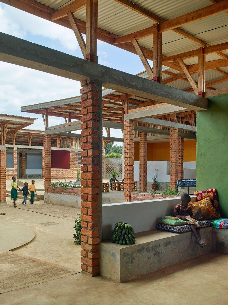 orfanato tanzânia 4
