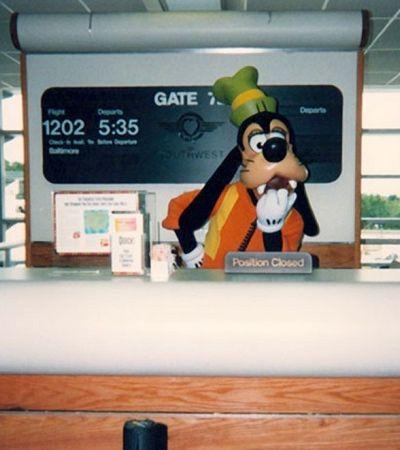 Ele trabalhou por 20 anos como Pateta na Disney e revela melhores momentos