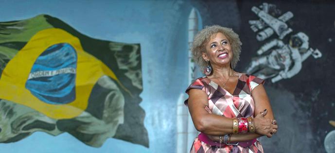 primeira doutora em física negra brasil 4