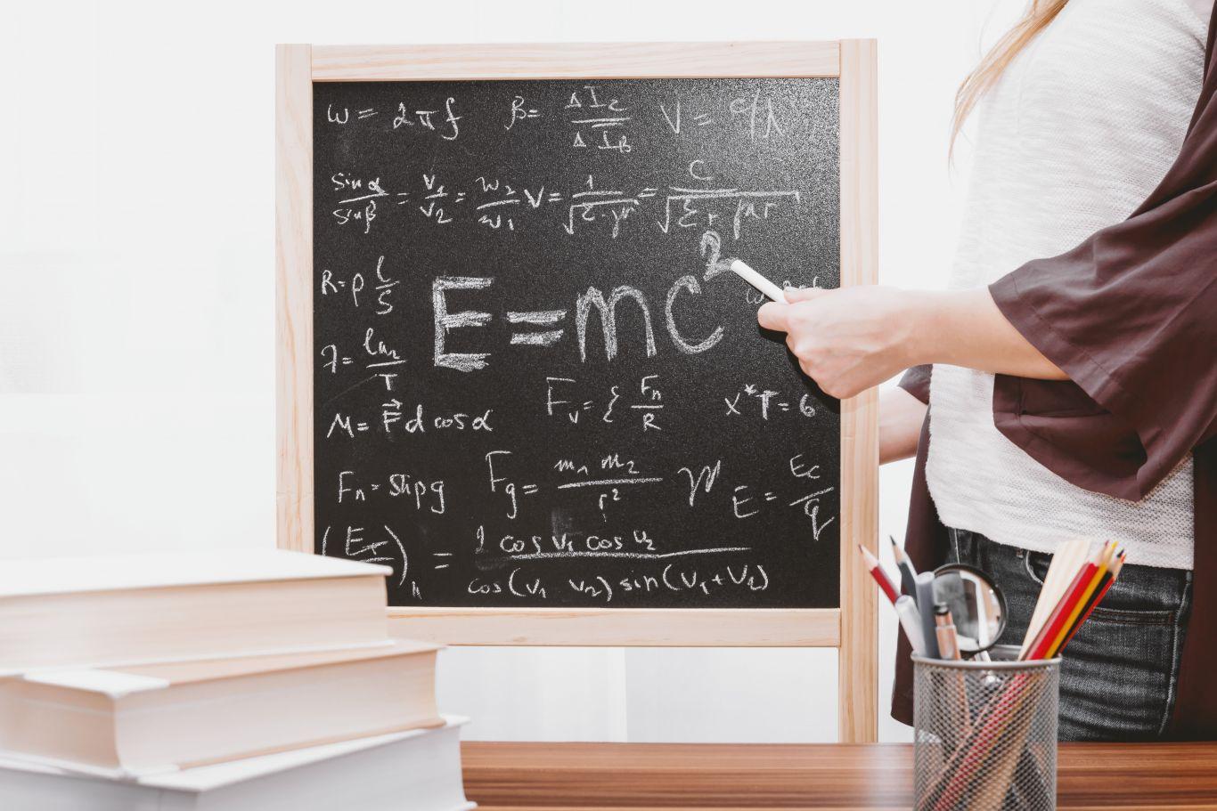 primeira doutora em física negra brasil 5