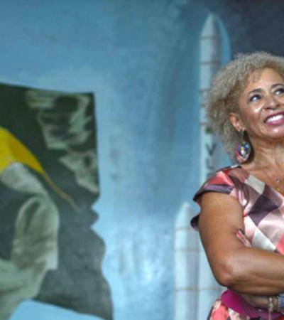 Primeira mulher negra doutora em física cita vazio provocado por racismo