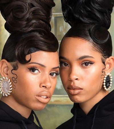 Rihanna cria coleção de jóias artísticas para homenagear a beleza negra