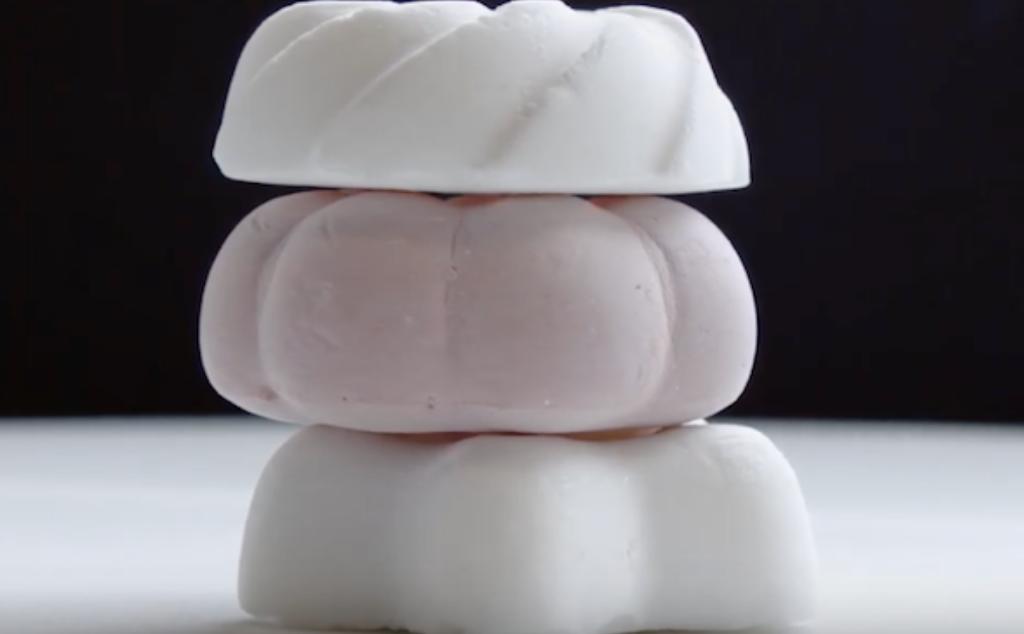 sobremesa mais leve do mundo 2