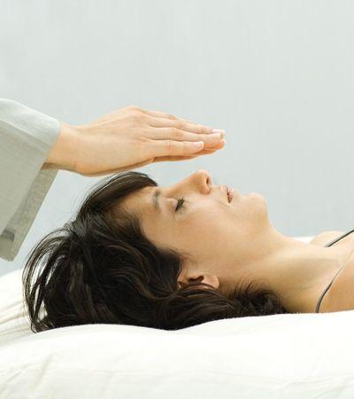 HC tem reiki, shiatsu e massagens a preços simbólicos de R$ 10 e R$ 20 no 'Dia Zen'